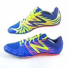 New Balance MD500v4 Running Cleats Men 12 Shoes Tool Spikes.Track Racing NEW