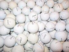 69 PRACTICE GRADE CONDITION TITLEIST PRO V1 X GOLF BALLS
