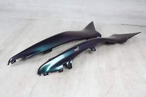 Seitenverkleidung links rechts Yamaha XJ 600 N/S Diversion 4LX 4BR 91-03