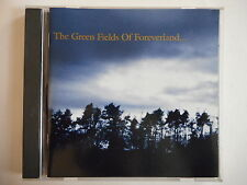 THE GENTLE WAVES : GREEN FIELDS OF FOREVERLAND      CD ALBUM PORT 0€
