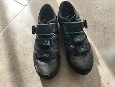 Bontrager cycling shoes Size 4.5 / 38