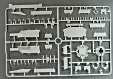 Dragon 1/35th Scale Flak 38(t) Ausf. M Late Parts Tree M from Kit No. 6590