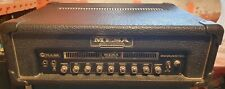 MESA BOOGIE BIG BLOCK 750  bass guitar amp