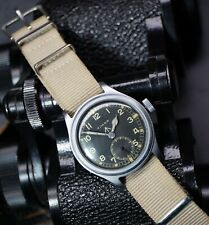 WWW Timor, Dirty Dozen Watch. Excellent Condition For Age.
