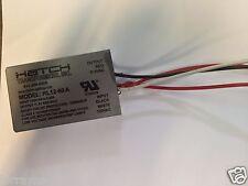 Hatch 10PC 60W Electronic Transformer 120V >12V RL12-60 A