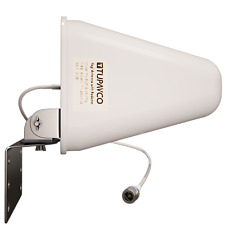 Tupavco Db541 Yagi WiFi Antenna Dual Band Outdoor - 2.4ghz and 5ghz/5.8ghz 9dbi