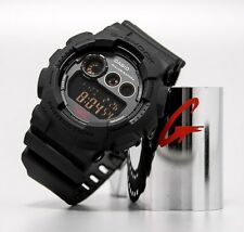 Casio G-Shock Super LED XL Military Watch GD120MB-1