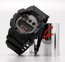 Casio G-Shock Super LED XL Military Watch GD120MB-1