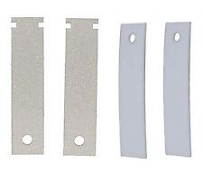 WE1M504 (2)  WE1M1067 (2) Dryer Bearing Slides Only