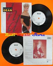 LP 45 7'' HAZELL DEAN Who's leaving who Whatever i do 1988 uk EMI cd mc dvd