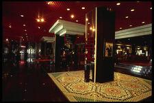 229019 Impressive Lobby Of An International Casablanca Hotel A4 Photo Print