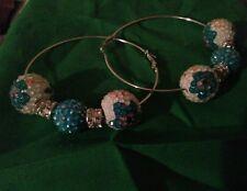 Basketball wives earrings