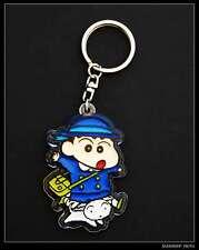 Crayon Shin-Chan Manga Porte-Cle/Keychain しんちゃん
