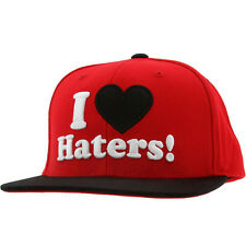 Snapback I Love Haters Cap DGK Blogger Last Kings Obey MMG YMCMB Tisa New
