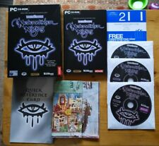 Neverwinter Nights - UK Release - Boxed - PC CD-ROM - Complete
