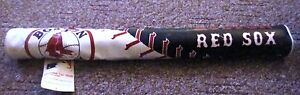 BOSTON RED SOX MLB LICENSED INSULATED CAN SHAFT