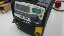 with video Esab Caddy arc 251i A34  welder welding machine