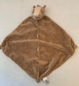 ANGEL DEAR Security Blanket Lovey Lamb Elephant Giraffe Bunny Horse U Pick