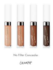 COLOURPOP |  No Filter Concealer CHOOSE SHADE Authentic Contour Highlight Light