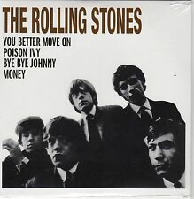 The Rolling Stones-You Better Move On +3 (4 set EP-Sealed imported reissue)