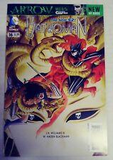 BATWOMAN #16 (DC COMICS, 2013)