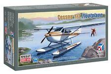 Cessna C172 Skyhawk Floatplane Idrovolante - Minicraft Kit 1:48 - 11634 Nuovo