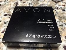 Avon ideal luminos blush
