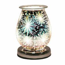 Aromatize Oval 3D Electric Wax Melt Burner, Supanova - AR1387