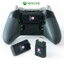 Xbox One Battery Pack / Controller Rechargeable batteries Twin Pack