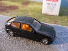 1/87 Wiking BMW 3er Compact schwarz 198 02 B