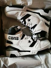 Converse ERX 260 Hightop White Black cons talla 45 baloncesto thrash metal Shoes