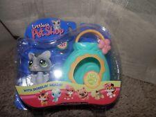 Littlest Pet Shop sugar glider #214 Accessories  Toy  Rare 2006 bobblin'  head