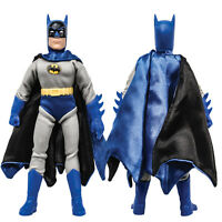 Super Friends Retro Action Figures Series 3: Batman [Loose in Factory Bag]
