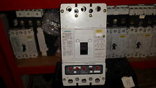 SIEMENS 3VF5 400A ADJUSTABLE 3 POLE MCCB CIRCUIT BREAKER 315A TO 400A ADJUSTABLE