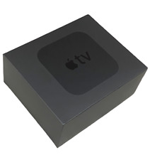 Apple TV 32GB, 4th Generation HD Media Streamer - Black NEW