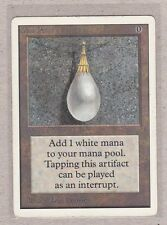 MTG - Mox Pearl - Unlimited - Played/Very Good  Rare - Single - Power 9 Card