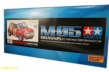Tamiya 58483 1/10 Mini 94 Monte Carlo ESC EP RC Car On Road Kit