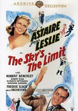 Sky's the Limit (2012, DVD NEW)