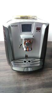 SAECO Primea Cappuccino Touch Plus Kaffevollautomat völliger funktionsfähig