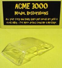 Corgi 306 Morris Marina 1.8 Coupe Reproduction Repro Plastic Window Unit