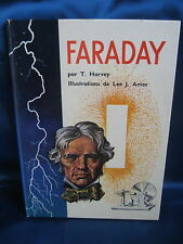 FARADAY / T. HARVEY / EDITIONS R.S.T
