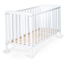 """Letto culla """"Monkey"""" bambino neonato in legno cameretta scandinavo 120x60cm"""