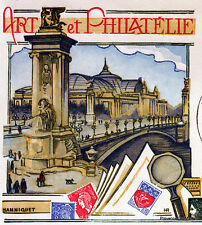 ART ET PHILATELIE  Yt1835  FRANCE  FDC Enveloppe Lettre Premier jour