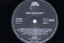 Accept-Best of accept-LP Brain archivio-copy MINT