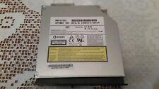 Advent 7081 DVD Writer CDRW unità disco ottico + STAFFA