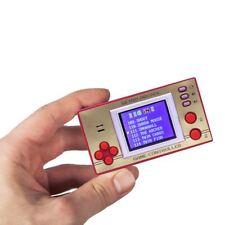 "Retro Pocket Games 16-in-1 1.8"" LCD Screen 8-bit Kids Travel Toy"