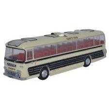 Autobus di modellismo statico nero Oxford Diecast