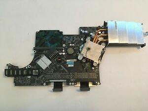 """Apple iMac 21.5"""" A1311 Logic Board 820-2784-A  WITH CPU i3 3.06Ghz 2010"""