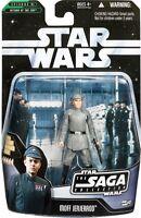 Star Wars Saga Collection 2006 Moff Jerjerrod Action Figure #40