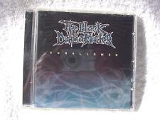 The Black Dahlia Murder – Unhallowed  Metal Blade Records – 3984-14442-2
